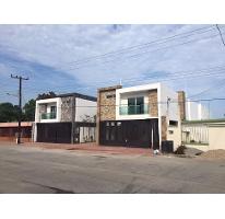 Foto de casa en venta en  , unidad nacional, ciudad madero, tamaulipas, 2586339 No. 01