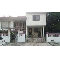 Foto de casa en venta en  , unidad nacional, ciudad madero, tamaulipas, 2601245 No. 01