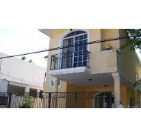 Foto de casa en renta en  , unidad nacional, ciudad madero, tamaulipas, 2633309 No. 01