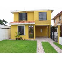 Foto de casa en renta en  , unidad nacional, ciudad madero, tamaulipas, 2640403 No. 01