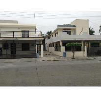 Foto de casa en venta en  , unidad nacional, ciudad madero, tamaulipas, 2677855 No. 01