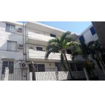 Foto de departamento en venta en  , unidad nacional, ciudad madero, tamaulipas, 2756402 No. 01
