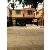 Foto de casa en venta en  , unidad nacional, ciudad madero, tamaulipas, 2788519 No. 01