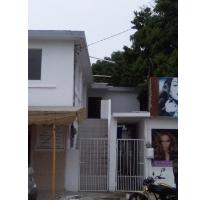 Foto de departamento en renta en  , unidad nacional, ciudad madero, tamaulipas, 2838471 No. 01