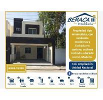 Foto de casa en venta en  , unidad nacional, ciudad madero, tamaulipas, 2926781 No. 01