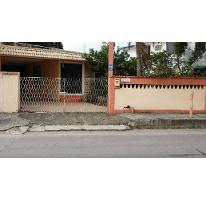 Foto de casa en venta en  , unidad nacional, ciudad madero, tamaulipas, 2959906 No. 01