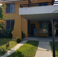 Foto de casa en renta en  , unidad nacional, ciudad madero, tamaulipas, 2960365 No. 01