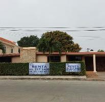 Foto de casa en renta en  , unidad nacional, ciudad madero, tamaulipas, 2960434 No. 01