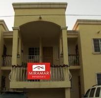 Foto de casa en venta en  , unidad nacional, ciudad madero, tamaulipas, 3283204 No. 01