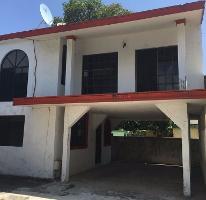 Foto de casa en venta en  , unidad nacional, ciudad madero, tamaulipas, 3472628 No. 01