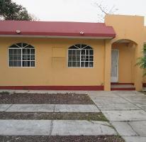 Foto de casa en venta en  , unidad nacional, ciudad madero, tamaulipas, 3796102 No. 01