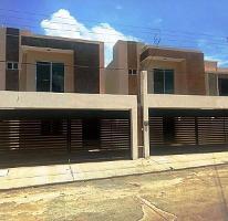 Foto de casa en venta en  , unidad nacional, ciudad madero, tamaulipas, 3860640 No. 01