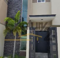 Foto de casa en renta en  , unidad nacional, ciudad madero, tamaulipas, 3983201 No. 01