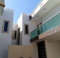 Foto de casa en venta en  , unidad nacional, ciudad madero, tamaulipas, 4233209 No. 01