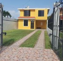 Foto de casa en renta en  , unidad nacional, ciudad madero, tamaulipas, 4235194 No. 01