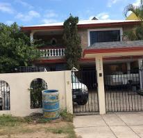 Foto de casa en venta en  , unidad nacional, ciudad madero, tamaulipas, 4464965 No. 01