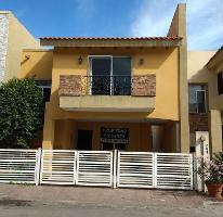 Foto de casa en venta en  , unidad nacional, ciudad madero, tamaulipas, 4636236 No. 01