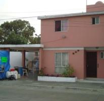 Foto de casa en venta en, unidad nacional, ciudad madero, tamaulipas, 809975 no 01