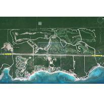 Foto de terreno habitacional en venta en  , tulum centro, tulum, quintana roo, 519350 No. 01