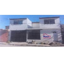 Foto de departamento en venta en  , unidad proletaria, chihuahua, chihuahua, 2265337 No. 01