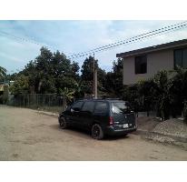 Foto de terreno habitacional en venta en  , unidad satélite, altamira, tamaulipas, 2602527 No. 01