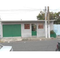 Foto de casa en venta en  , unidad veracruzana, veracruz, veracruz de ignacio de la llave, 2246431 No. 01