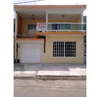 Foto de casa en venta en  , unidad veracruzana, veracruz, veracruz de ignacio de la llave, 2610364 No. 01