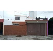 Foto de casa en venta en  , unidad veracruzana, veracruz, veracruz de ignacio de la llave, 2811426 No. 01