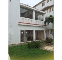 Foto de departamento en venta en universidad de nuevo leon 0, universidad poniente, tampico, tamaulipas, 2652475 No. 01