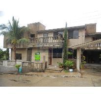 Foto de casa en venta en  , universidad poniente, tampico, tamaulipas, 1838822 No. 01