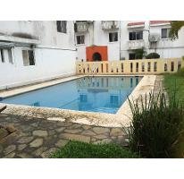 Foto de departamento en venta en  , universidad poniente, tampico, tamaulipas, 2607883 No. 01