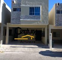 Foto de casa en renta en  , universidad poniente, tampico, tamaulipas, 4259589 No. 01