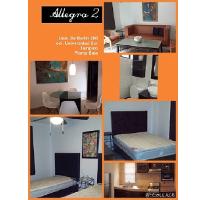 Foto de departamento en renta en, universidad sur, tampico, tamaulipas, 2302075 no 01