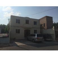 Foto de departamento en renta en  , universidad sur, tampico, tamaulipas, 2319777 No. 01