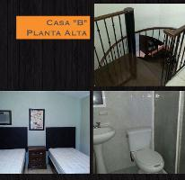 Foto de casa en renta en  , universidad sur, tampico, tamaulipas, 2632044 No. 01