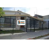 Foto de casa en venta en  , universitaria, san luis potosí, san luis potosí, 2634667 No. 01