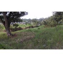 Foto de terreno habitacional en venta en  , universitaria, tuxpan, veracruz de ignacio de la llave, 1436113 No. 01