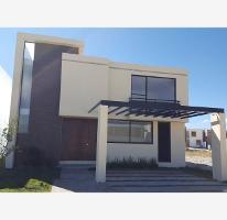 Foto de casa en venta en uno uno, cumbres del cimatario, huimilpan, querétaro, 4250547 No. 01