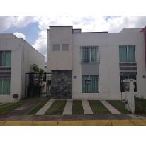 Foto de casa en venta en  , urbano bonanza, metepec, méxico, 2400742 No. 01