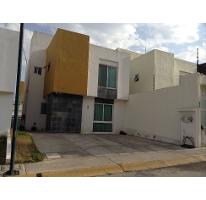 Foto de casa en venta en  , urbano bonanza, metepec, méxico, 2427078 No. 01
