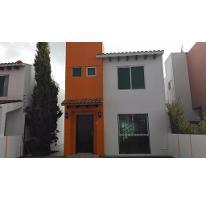 Foto de casa en venta en  , urbano bonanza, metepec, méxico, 2481157 No. 01