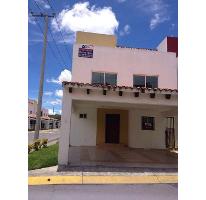 Foto de casa en renta en  , urbano bonanza, metepec, méxico, 2762482 No. 01