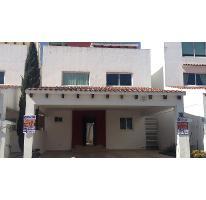 Foto de casa en venta en  , urbano bonanza, metepec, méxico, 2859259 No. 01