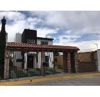 Foto de casa en venta en  , urbano bonanza, metepec, méxico, 0 No. 01