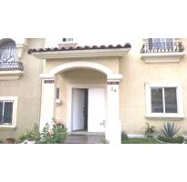 Foto de casa en venta en  , urbi hacienda balboa, cuautitlán izcalli, méxico, 2591004 No. 01
