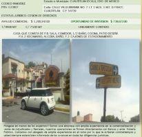 Foto de casa en venta en, urbi quinta montecarlo, cuautitlán izcalli, estado de méxico, 1985422 no 01
