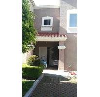 Foto de casa en venta en  , urbi quinta montecarlo, cuautitlán izcalli, méxico, 2303551 No. 01