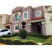 Foto de casa en venta en  , urbi quinta montecarlo, cuautitlán izcalli, méxico, 2364678 No. 01