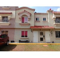 Foto de casa en venta en  , urbi quinta montecarlo, cuautitlán izcalli, méxico, 2675930 No. 01