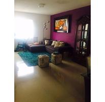 Foto de casa en venta en  , urbi quinta montecarlo, cuautitlán izcalli, méxico, 2835082 No. 01